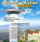 Festivalul Science & Fiction 2016