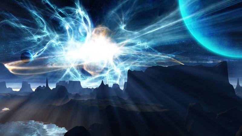 Planeta plasmatică