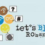 """Let's BDo It România"""