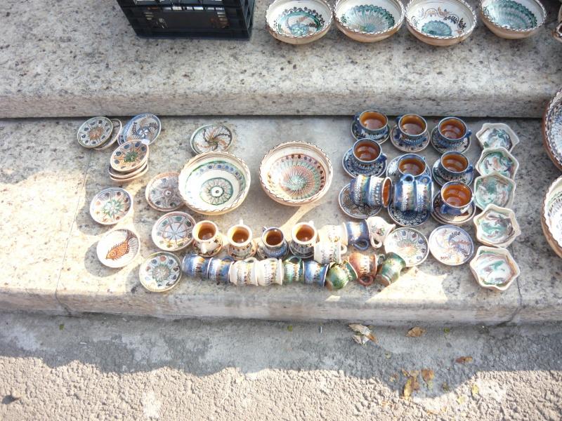Jocuri ceramice