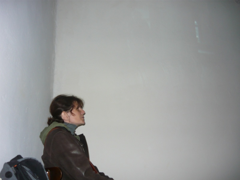 Adriana faţă în faţă cu ecranul