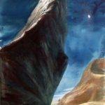 Dune, pictată de John Schoemherr
