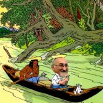 Hăulică pe Amazon