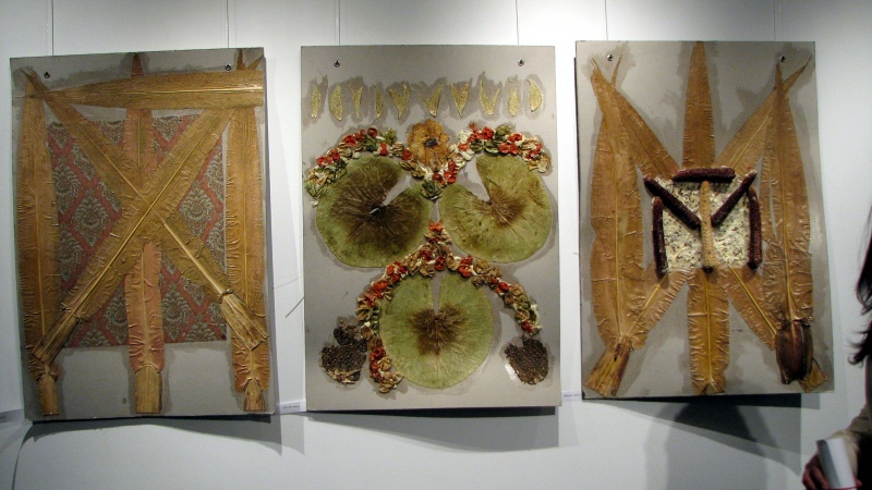 Picturi-colaje