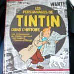 Tintin în Republica Moldova!