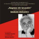 O seară cu Marian Drăghici şi negresa din Ierusalim