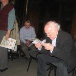 Mircea Opriţă citeşte Sanki...