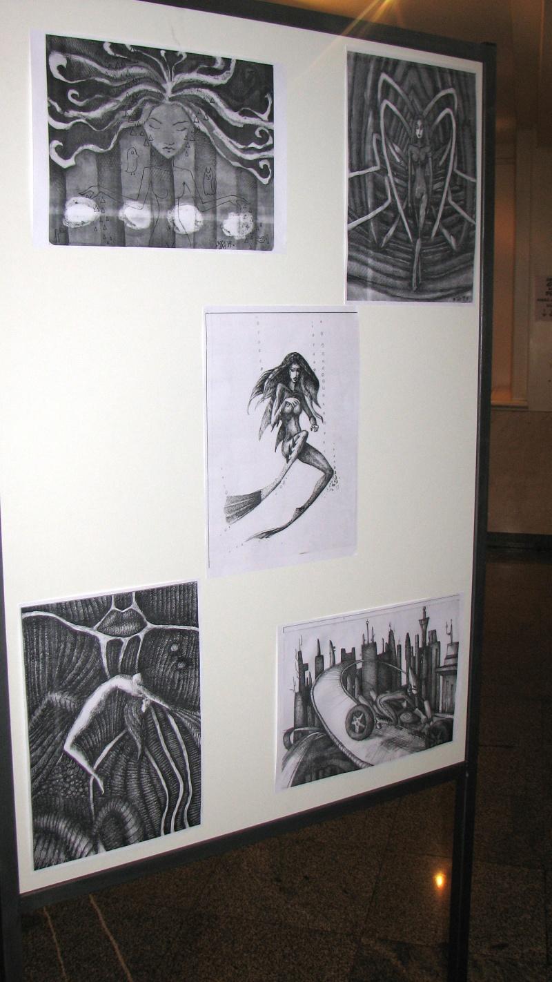 Desenele sensibile ale Dorei Vukičević