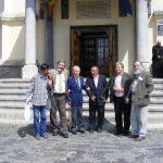 """Festivalul Naţional de Poezie """"Tudor Arghezi"""""""