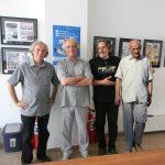BDC – 30 de ani şi o zi: 22 iunie 2012