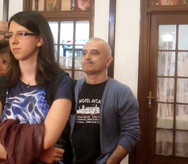 Printre ei - Dan Mihai Pavelescu