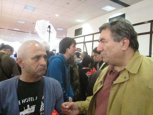 Scepticism: Dan Mihai Pavelescu şi Cornel Secu