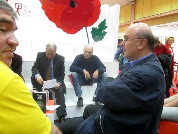 CTP, între Sorin Camner, Constantin Geambașu şi Cristian Tamaş