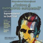 Suprarealismul lui Dolfi Trost la Craiova