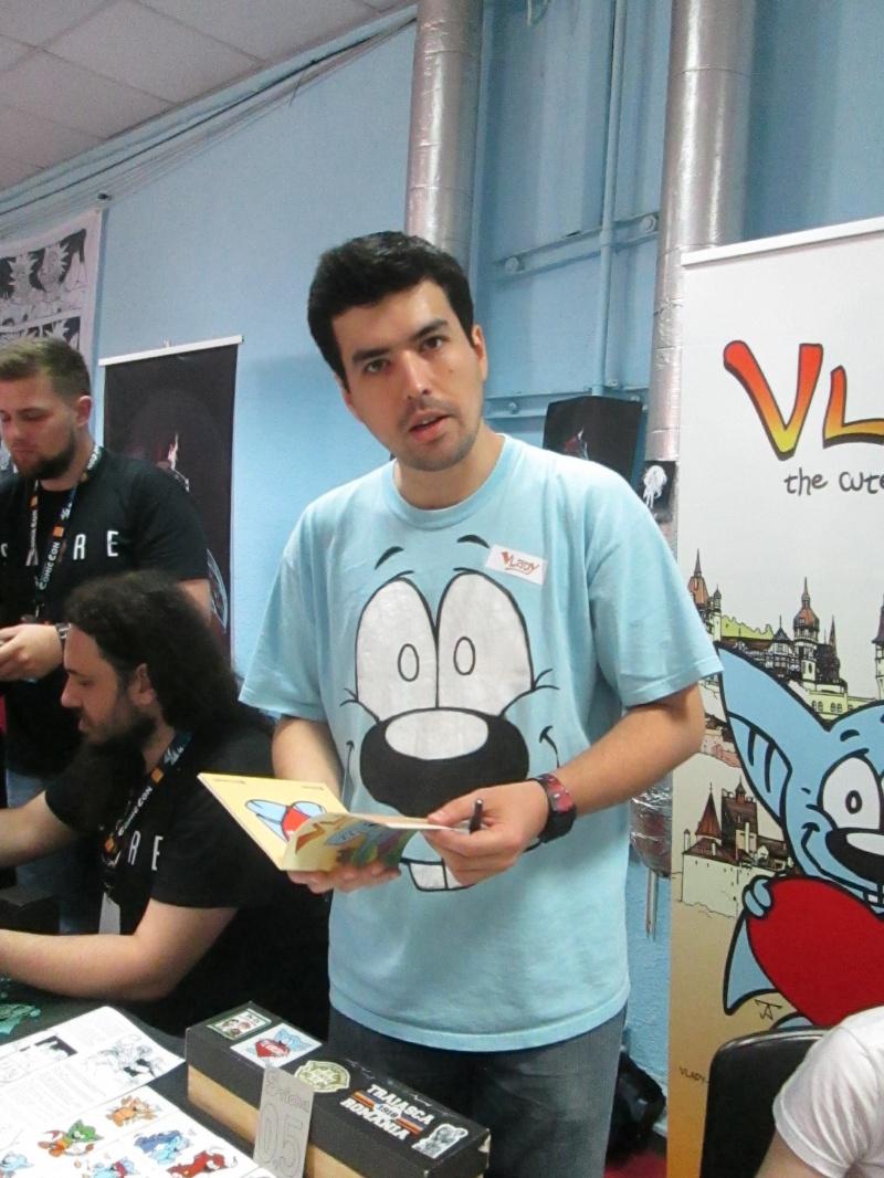 Alin Ivan - Vlady. Vampiraş