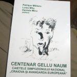 Gellu Naum, benzi desenate şi ciudăţenii cu Apolodor