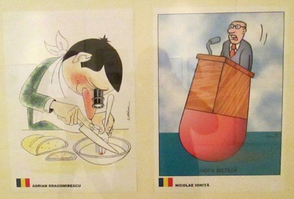 """Premiul """"Dumitru Negrea-Gan"""" – Adrian Dragomirescu"""