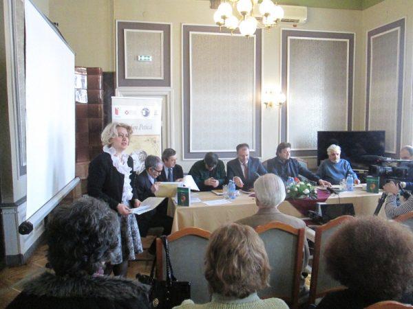 Nicoleta Presură-Călina, Radu Constantinescu, Nicolae Panea, Cristian Petcu, Ioan Cristescu, Doru Scărlătescu, George Florian Neagoe