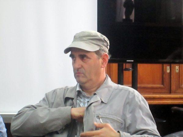 Un autor de basme: Aurel Cărăşel