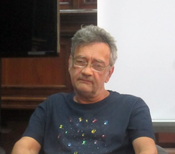 Un autor de geniu: Mircea Liviu Goga