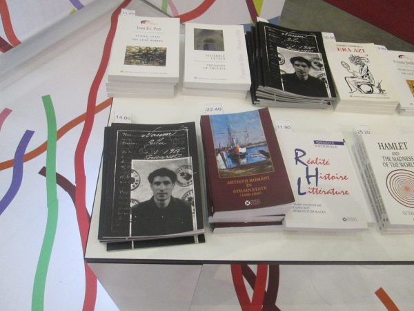 ICR-ul cu-ale sale cărţi...