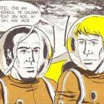 Banda desenată – literatură (I). Interferenţe