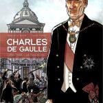 De Gaulle, România şi benzile desenate