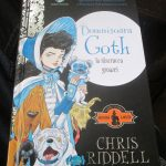 Lumea literară engleză văzută de Riddell