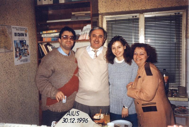 Editura Aius 1996