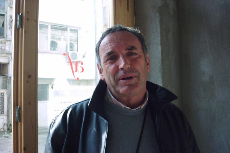 Paul Lafont