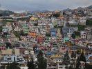 Horaţiu Buzatu - Peisaj cubic la Quito