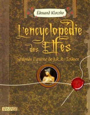 L'Encyclopédie des Elfes d'après l'œuvre de Tolkien