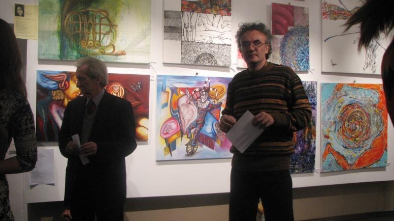 Florin Rogneanu şi Lucian Irimescu - o prezentare în tandem