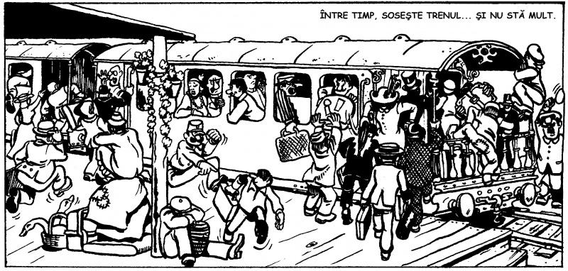 """Extras din """"Caragiale"""" de subsemnatul (Editura ALLFA, 2002)"""