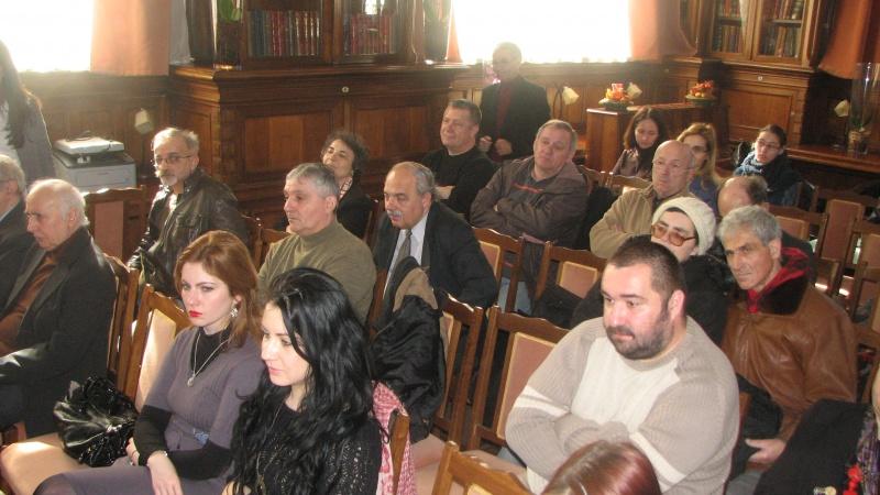 Sala, atentă la Salomeea