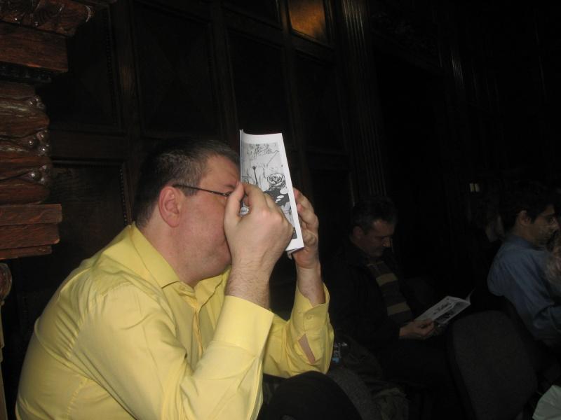 Dan Doboş citeşte Sanki...