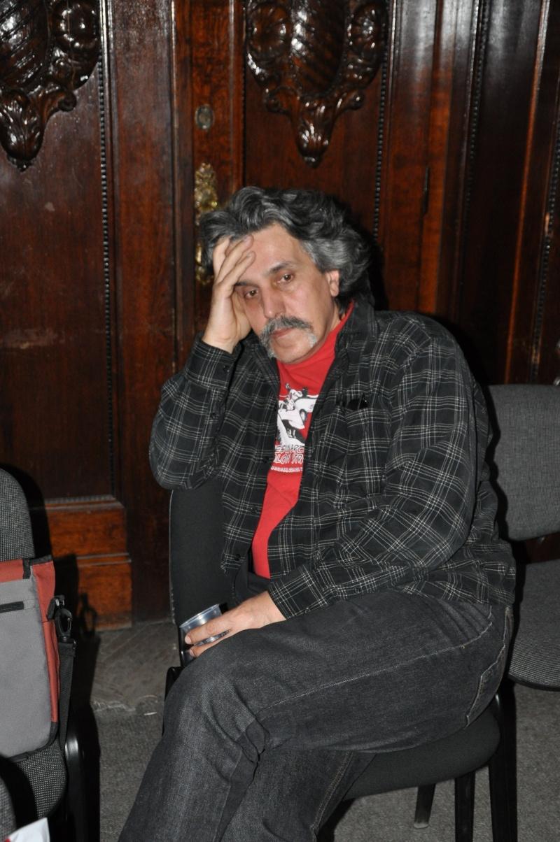 Marian Mirescu. Foto: Mircea Nanu Muntean