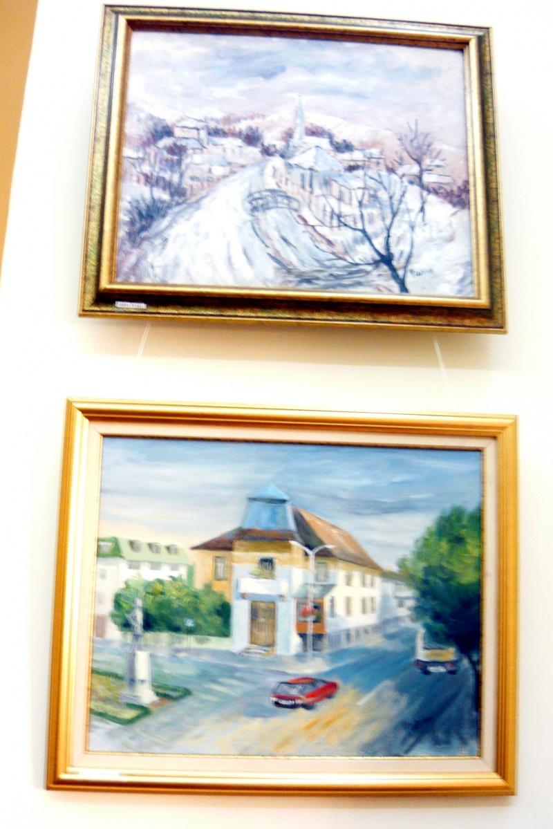 Picturi Alexandru Pascu