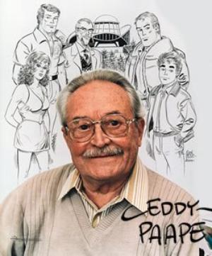 Eddy Paape