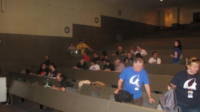Adunarea pentru ESFS Vote Counting