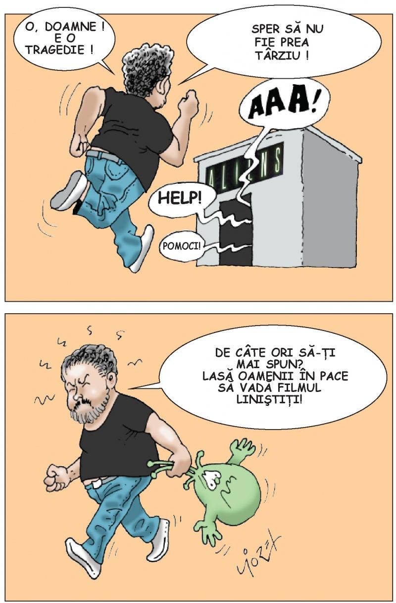 "Omagiu lui Macan (din ""News from Barsoom"" - nr.2 - 29.04.2012)"