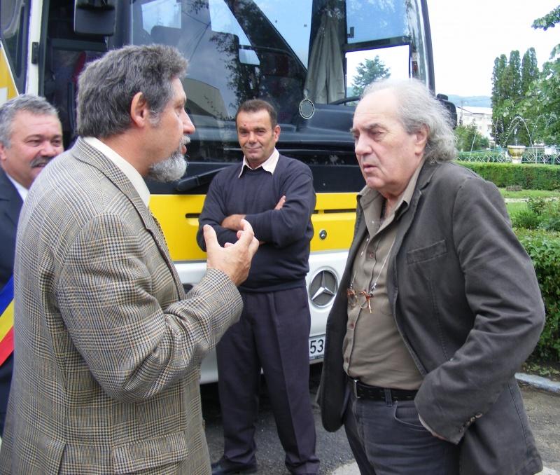 Ion Popescu Brădiceni şi Ion Cepoi