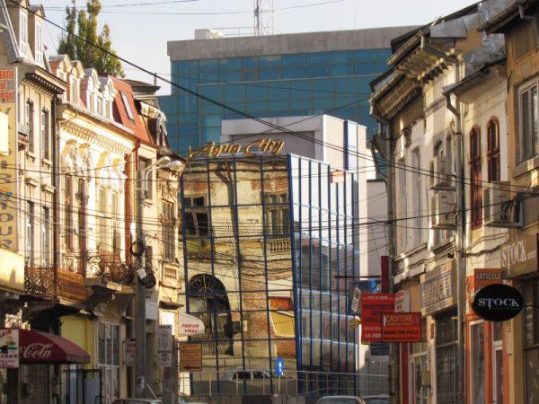 Craiova în 120 de imagini